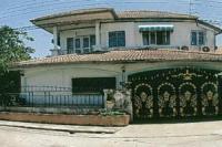 ขายบ้านเดี่ยว 53/89 ซ.20/3(ในโครงการ) หมู่บ้าน คุณาลัย วงแหวน-รัตนาธิเบศร์ ถ.เลียบคลองขุดใหม่ เสาธงหิน บางใหญ่ นนทบุรี ขนาด 0-0-64.5 ของ ธนาคารไทยพาณิชย์