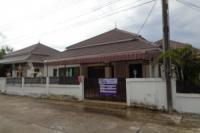 ขายบ้านเดี่ยว 189/37 หมู่ 6 หมู่บ้าน เทวีโฮม บางเสร่ ถ.เทศบาล12(ซ.โรงไฟฟ้าย่อย) บางเสร่ สัตหีบ ชลบุรี ขนาด 0-0-50 ของ ธนาคารไทยพาณิชย์