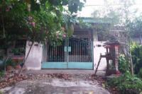ขายบ้านเดี่ยว 60 หมู่ 4 ถ.ตรัง-กันตัง(403)กม.129+750 ควนธานี กันตัง ตรัง ขนาด 0-1-38 ของ ธนาคารไทยพาณิชย์
