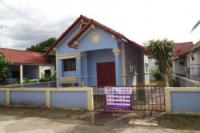 ขายบ้านเดี่ยว 361/30 หมู่ 2 หมู่บ้าน บ้านกรรษ์ณา ใหม่ โนนสูง นครราชสีมา ขนาด 0-0-52 ของ ธนาคารไทยพาณิชย์