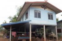 บ้านเดี่ยวหลุดจำนอง ธ.ธนาคารไทยพาณิชย์ •โคกศิลา •เจริญศิลป์ •สกลนคร