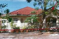 ขายบ้านเดี่ยว 184/36 หมู่บ้าน บ้านสุขสันต์ โคกหล่อ เมืองตรัง ตรัง ขนาด 0-1-6.2 ของ ธนาคารไทยพาณิชย์