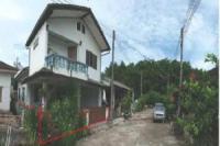 ขายบ้านเดี่ยว โครงการ พัทยา (หมู่บ้านตำรวจ) : 190/20 ถ.อนามัย กะแดะ กาญจนดิษฐ์ สุราษฎร์ธานี ขนาด 0-0-30 ของ ธนาคารไทยพาณิชย์