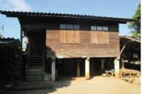 บ้านเดี่ยวหลุดจำนอง ธ.ธนาคารไทยพาณิชย์ •น้ำโจ้ •แม่ทะ •ลำปาง