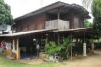 บ้านเดี่ยวหลุดจำนอง ธ.ธนาคารไทยพาณิชย์ กล้วยแพะ เมืองลำปาง ลำปาง