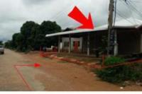 บ้านเดี่ยวหลุดจำนอง ธ.ธนาคารไทยพาณิชย์ ทรายมูล น้ำพอง ขอนแก่น