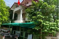 ขายบ้านเดี่ยว 116/24 หมู่ 5 ถ.เลียบทางรถไฟ บ้านเกาะ เมืองอุตรดิตถ์ อุตรดิตถ์ ขนาด 0-0-73 ของ ธนาคารไทยพาณิชย์