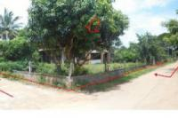 บ้านครึ่งตึกครึ่งไม้หลุดจำนอง ธ.ธนาคารไทยพาณิชย์ ขมิ้น เมืองกาฬสินธุ์ กาฬสินธุ์