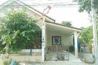 ขายบ้านแฝด โครงการ เฉวงพาร์คเวย์2 : 23/61 ม.4 ถ.แยกจากถนนบ่อนไก่ ประมาณ 100 ม. บ่อผุด เกาะสมุย สุราษฎร์ธานี ขนาด 0-0-57 ของ ธนาคารไทยพาณิชย์