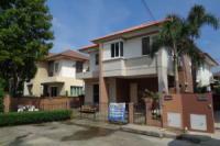 ขายบ้านเดี่ยว 63/53 หมู่บ้าน ฮาบิเทีย บางใหญ่ ถ.เลียบคลองขุดใหม่ เสาธงหิน บางใหญ่ นนทบุรี ขนาด 0-0-58.8 ของ ธนาคารไทยพาณิชย์
