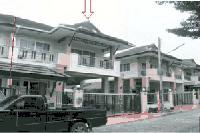ขายบ้านแฝด โครงการ เบญจพร แลนด์แอนด์เฮ้าส์ คลองหวะ : 84/37 หมู่ 5 ซ.2 (ในโครงการ) ถ.ทางหลวงแผ่นดินสายหาดใหญ่-จะนะ(43)กม.1+200 คอหงส์ หาดใหญ่ สงขลา ขนาด 0-0-58.3 ของ ธนาคารไทยพาณิชย์