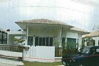 บ้านแฝดหลุดจำนอง ธ.ธนาคารไทยพาณิชย์ •ศรีสุนทร •ถลาง •ภูเก็ต