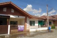 ขายบ้านแฝด โครงการ อารยา เฟส2 : 52/112 ซ.ราษฎร์บำรุง ถ.สุขุมวิท13 ห้วยโป่ง เมืองระยอง ระยอง ขนาด 0-0-30 ของ ธนาคารไทยพาณิชย์