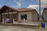 ขายบ้านแฝด โครงการ อารยา เฟส2 : 52/129 ซ.ราษฎร์บำรุง ถ.สุขุมวิท 13 ห้วยโป่ง เมืองระยอง ระยอง ขนาด 0-0-30 ของ ธนาคารไทยพาณิชย์