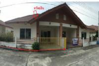 ขายบ้านแฝด โครงการ อารยา เฟส2 : 52/120 ซ.ราษฎร์บำรุง) ถ.สุขุมวิท13 ห้วยโป่ง เมืองระยอง ระยอง ขนาด 0-0-30 ของ ธนาคารไทยพาณิชย์
