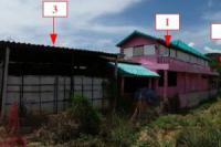 บ้านพร้อมกิจการหลุดจำนอง ธ.ธนาคารไทยพาณิชย์ •หาดขาม •กุยบุรี •ประจวบคีรีขันธ์