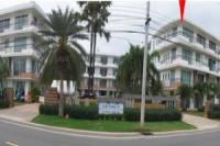ขายห้องชุด/คอนโดมิเนียม โครงการ เค.เอ็ม.บีช คอนโดริมหาด (ชั้น 3 อาคาร 1) : 350 ถ.เลียบชายทะเลปากน้ำปราณ-เขากระโหลก ปากน้ำปราณ ปราณบุรี ประจวบคีรีขันธ์ ขนาด 0-0-85.92 ของ ธนาคารไทยพาณิชย์