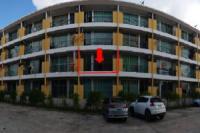 ขายห้องชุด/คอนโดมิเนียม โครงการ เดอะเบสท์พ้อยท์ (ชั้น 2 อาคาร 1) : 105/103 ซ.ในโครงการ ถ.อ่าวมะขาว-แหลมพันวา(4129)กม.0+200 วิชิต เมืองภูเก็ต ภูเก็ต ขนาด 0-0-29.7 ของ ธนาคารไทยพาณิชย์