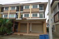 ขายอาคารพาณิชย์ 99/28-29 หมู่ 3 หมู่บ้าน พารากอนการ์เด้นโฮม ถ.ติดถนนพานทอง-หนองกาน้ำ (3127) หนองหงษ์ พานทอง ชลบุรี ขนาด 0-0-48 ของ ธนาคารไทยพาณิชย์