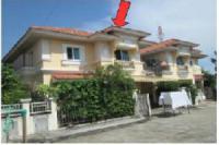 ขายบ้านแฝด โครงการ ปริญญดาไลท์ พระราม5 : 107/54 ถ.ราชพฤกษ์ บางกร่าง เมืองนนทบุรี นนทบุรี ขนาด 0-0-45.7 ของ ธนาคารไทยพาณิชย์