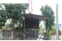 ขายบ้านเดี่ยว 11 หมู่ 18 ถ.อรุณประเสริฐ(202)กม.317+150 บุ่ง เมืองอำนาจเจริญ อำนาจเจริญ ขนาด 0-0-97 ของ ธนาคารไทยพาณิชย์