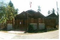 ขายบ้านเดี่ยว 99 หมู่ 10 ถ.ติดถ.ทางหลวงชนบทสายบ้านโคกใหญ่-บ้านหนองห สนามชัย สตึก บุรีรัมย์ ขนาด 0-3-55 ของ ธนาคารไทยพาณิชย์