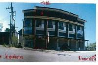 ขายอาคารพาณิชย์ 149/6 ถ.สายเลี่ยงเมือง (ทล.419) โคกหล่อ เมืองตรัง ตรัง ขนาด 0-0-28.1 ของ ธนาคารไทยพาณิชย์