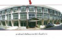 ขายอาคารพาณิชย์ 2/54 หมู่ 4 ราไวย์ เมืองภูเก็ต ภูเก็ต ขนาด 0-0-22.4 ของ ธนาคารไทยพาณิชย์