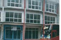 ขายอาคารพาณิชย์ 2/55 ราไวย์ เมืองภูเก็ต ภูเก็ต ขนาด 0-0-22.8 ของ ธนาคารไทยพาณิชย์