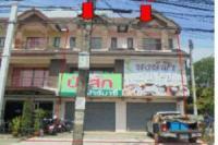 ขายอาคารพาณิชย์ 17/3-4 ถ.เทพกระษัตรี-บ้านดอน เชิงทะเล ถลาง ภูเก็ต ขนาด 0-0-50.5 ของ ธนาคารไทยพาณิชย์