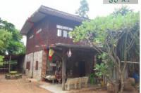 บ้านครึ่งตึกครึ่งไม้หลุดจำนอง ธ.ธนาคารไทยพาณิชย์ โสกปลาดุก หนองบัวระเหว ชัยภูมิ