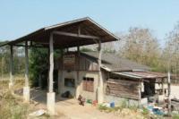 บ้านพร้อมกิจการหลุดจำนอง ธ.ธนาคารไทยพาณิชย์ •แม่ตีบ •งาว •ลำปาง