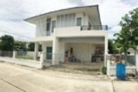 ขายบ้านเดี่ยว 88/95หมู่บ้านภัทรีดา วิลล่า กรุงเทพ-ปทุมธานี ถ.กรุงเทพ-ปทุมธานี บางเดื่อ เมืองปทุมธานี ปทุมธานี ขนาด 0-0-56.6 ของ ธนาคารไทยพาณิชย์