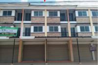 ขายอาคารพาณิชย์ 99/21-22 หมู่ 3 หมู่บ้านพารากอนการ์เด้นโฮม ถ.บ้านบึง-หนองกาน้ำ หนองหงษ์ พานทอง ชลบุรี ขนาด 0-0-48 ของ ธนาคารไทยพาณิชย์