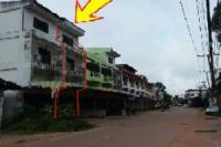 ขายอาคารพาณิชย์ ขามใหญ่ เมืองอุบลราชธานี อุบลราชธานี ขนาด 0-0-20.5 ของ ธนาคารไทยพาณิชย์