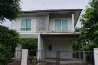 ขายบ้านเดี่ยว เลขที่ 99/145หมู่ 3ม. ชัยพฤกษ์-รัตนาธิเบศร์ วงแหวน เสาธงหิน บางใหญ่ นนทบุรี ขนาด 0-0-60 ของ ธนาคารไทยพาณิชย์