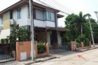 ขายบ้านเดี่ยว 63/134 - ฮาบิเทีย บางใหญ่ - เสาธงหิน บางใหญ่ นนทบุรี ขนาด 0-0-55.8 ของ ธนาคารไทยพาณิชย์