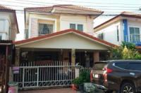 ขายบ้านแฝด 99/83 - บ้านร่มไม้ บางใหญ่ - เสาธงหิน บางใหญ่ นนทบุรี ขนาด 0-0-36 ของ ธนาคารไทยพาณิชย์