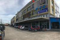 ขายอาคารพาณิชย์ 24/345 - เอริก้า - บางหญ้าแพรก เมืองสมุทรสาคร สมุทรสาคร ขนาด 0-0-25 ของ ธนาคารไทยพาณิชย์