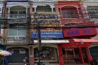 ขายอาคารพาณิชย์ 5/10 - เปี่ยมทรัพย์อาเขต - ตลาดใหญ่ เมืองภูเก็ต ภูเก็ต ขนาด 0-0-27.5 ของ ธนาคารไทยพาณิชย์