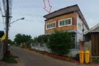 ขายบ้านเดี่ยว แจระแม เมืองอุบลราชธานี อุบลราชธานี ขนาด 0-1-24.3 ของ ธนาคารไทยพาณิชย์