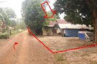 บ้านเดี่ยวหลุดจำนอง ธ.ธนาคารไทยพาณิชย์ กวนวัน เมืองหนองคาย หนองคาย