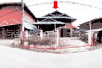 บ้านครึ่งตึกครึ่งไม้หลุดจำนอง ธ.ธนาคารไทยพาณิชย์ บ้านปง สูงเม่น แพร่