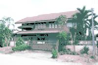 บ้านครึ่งตึกครึ่งไม้หลุดจำนอง ธ.ธนาคารไทยพาณิชย์ งิม ปง พะเยา