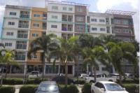 ขายห้องชุด/คอนโดมิเนียม โครงการ แพลทินั่มเพลส คอนโดมิเนียม (ชั้น่ 2 อาคาร 1) : ถ.สายปลวกแดง-ห้วยปราบ(รย.3013) กม.7+900 มาบยางพร ปลวกแดง ระยอง ขนาด 0-0-32.35 ของ ธนาคารไทยพาณิชย์