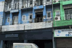 เลขที่ 50/1015 โครงการสถาพร รังสิต คลอง 3 ซอยในโครงการ ถนนรังสิต-นครนายก บึงยี่โถ ธัญบุรี ปทุมธานี
