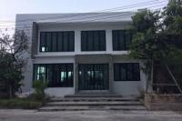 ขายบ้านเดี่ยว 151 หมู่ 6 ถ.บ้านบึง-หนองกาน้ำ หนองหงษ์ พานทอง ชลบุรี ขนาด 0-0-95.7 ของ ธนาคารไทยพาณิชย์