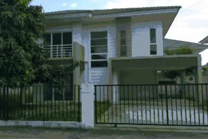 โครงการ บ้านพฤกษานารา อยุธยา : 480/40 ถ.โรจนะ (309) •สามเรือน •บางปะอิน •อยุธยา