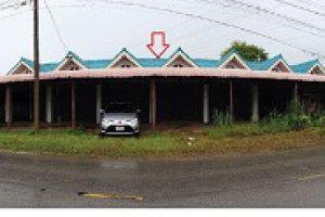 โครงการ บ้านโคกศรี : 159 ถ.ทางหลวงชนบทสายบ้านโคกศรี-บ้านคำมะยาง •อุ่มเม่า •ยางตลาด •กาฬสินธุ์