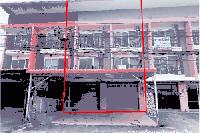 ขายอาคารพาณิชย์ โครงการ นพรัตน์โฮม : 36/10 ถ.สายนิคม-หนองละลอก(ทล.33710 หนองละลอก บ้านค่าย ระยอง ขนาด 0-0-44 ของ ธนาคารไทยพาณิชย์